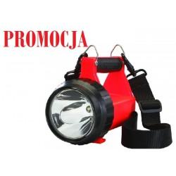 LATARKA FIRE VULCAN LED...