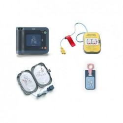 DEFIBRYLATOR AED PHILIPS FRX
