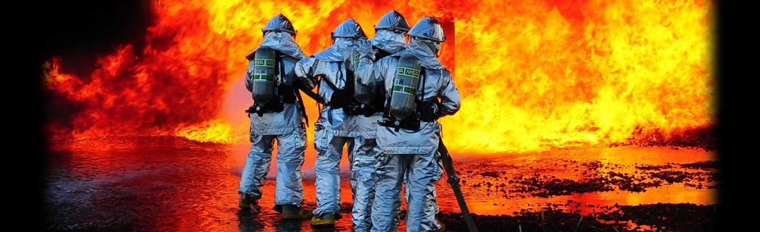 Sklep strażaka