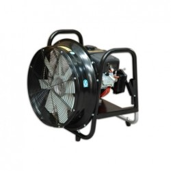 WENTYLATOR SPALINOWY FOGO MW22